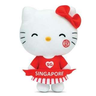 Hello Kitty SG50