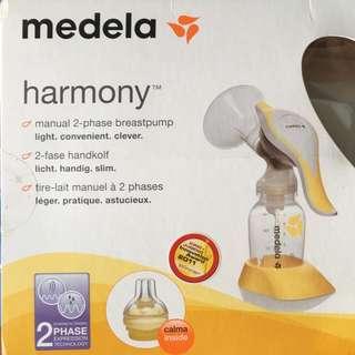 Medella Manual Pump