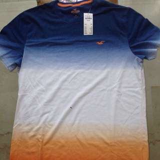 Hollister Authentic Shirt