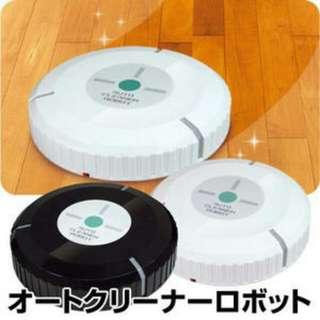 (全新)現貨充電版 日本 智慧掃地機器人  ※限時優惠※
