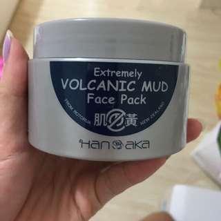 掃黃淨膚火山泥