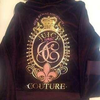 Juicy Couture Women Hoodie