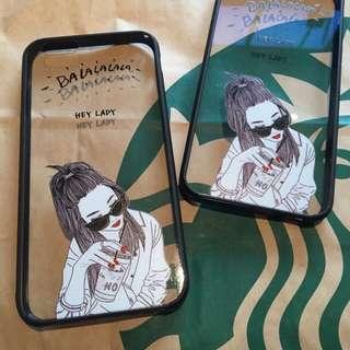 [已售完] 歐美個性 手機殼