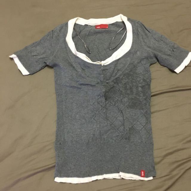 9成新'針織衫