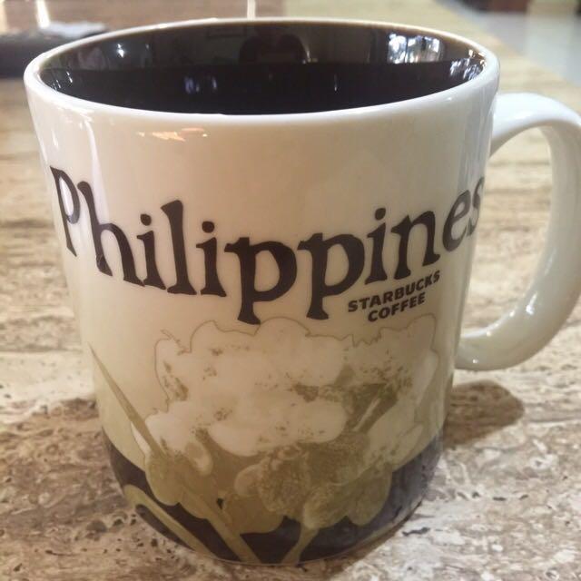 星巴克大馬克杯 咖啡對杯