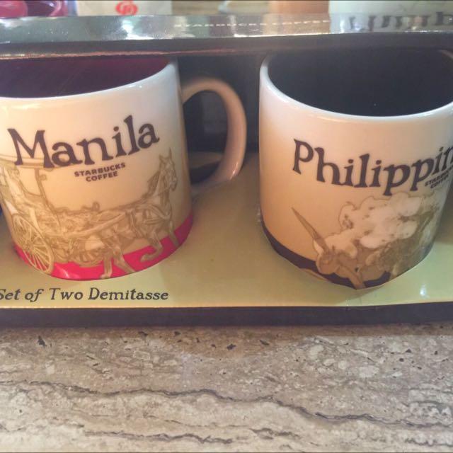 星巴克咖啡對杯 馬克杯 優惠中