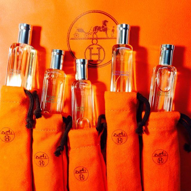 愛馬仕 香水 Hermes 15ml
