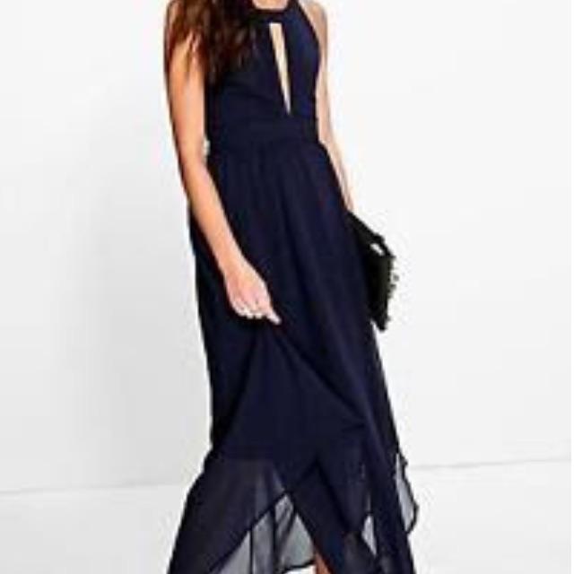 Boohoo Dress BNWT size 14