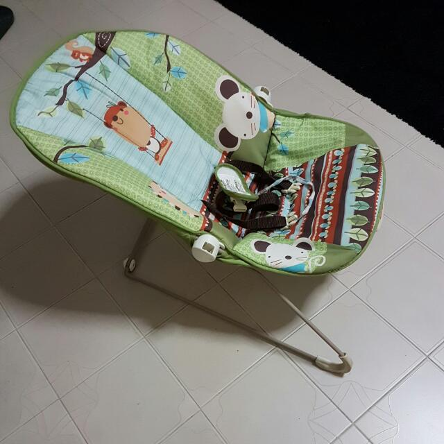 Baby Chair | Rocker | Fisher Price