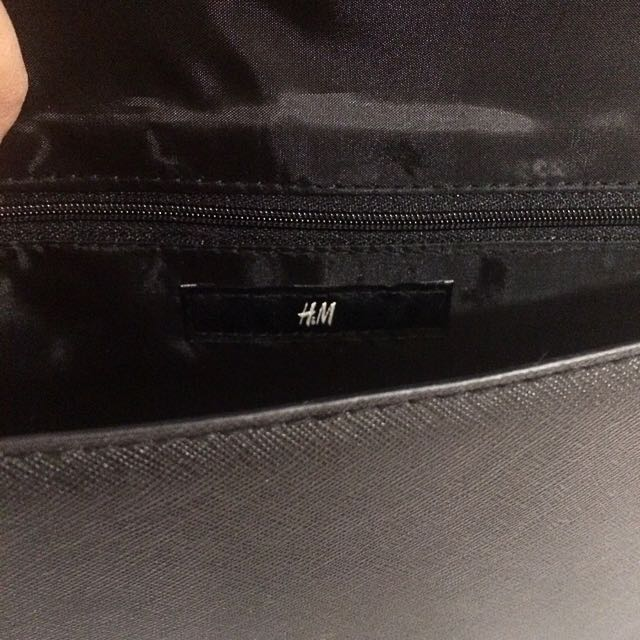 H&M Clutch/ Cross Body Bag