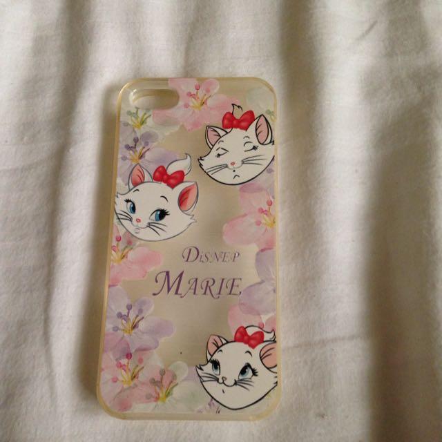 瑪莉貓全新已拆封手機殼(i5 適用)