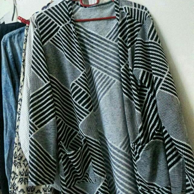 *RESERVED* Long Cardigan