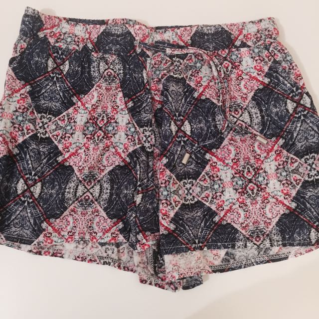 Lucy Shorts