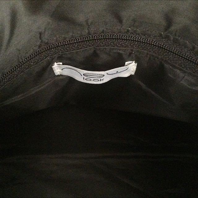 New Look Bowler Bag