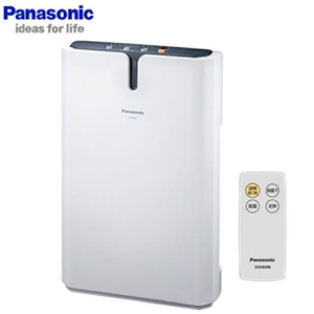 【Panasonic空氣清淨機 F-P25BH】