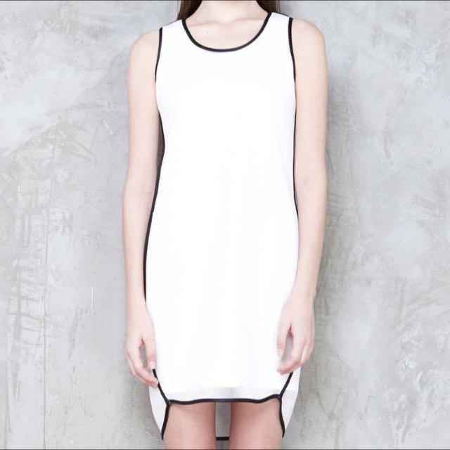 Sher by Twenty3 Ryker Dress #CNY50