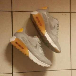 Nike Air Max 配色 慢跑鞋