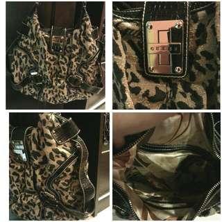 Guess Handbag * New