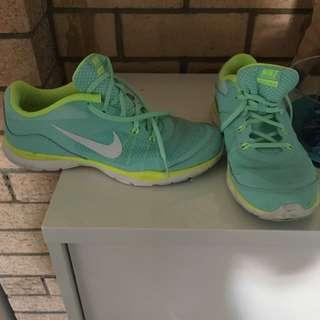 Tiffany And Co Blue Nikes