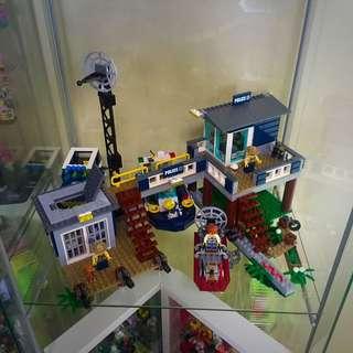 WTS Lego City 60069