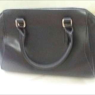 Tas Zara (hitam)