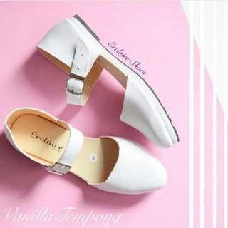 Vanilla Tempong