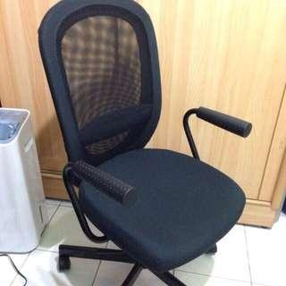 2016 IKEA 新款扶手辦公椅