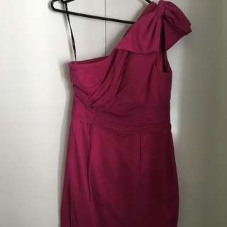 Alex Perry Dress