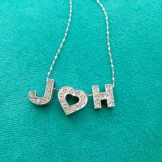 J&H 項目鏈