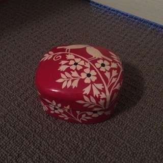 Small Box Trinket