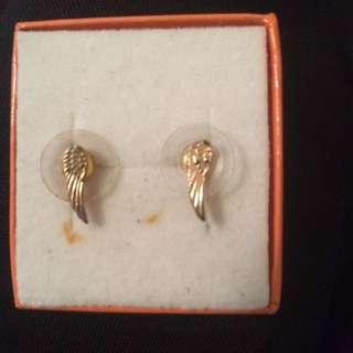 Wing Earings