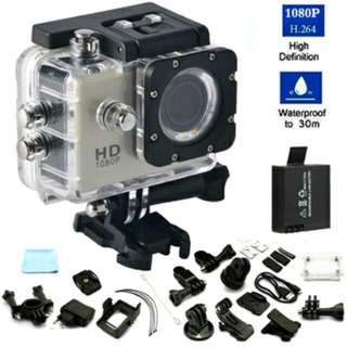SJ4000 Action Camera Mini Camcorder Full HD 1080P DV Waterproof Underwater 30m Action Sport Camera DV DVR 170view lens 4xOptical ZOOM