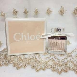 Chloe 白玫瑰女性淡香水-玻璃分裝