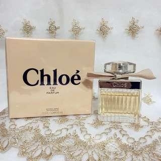 Chloe L'eau de Chloe 同名女性淡香精-玻璃分裝