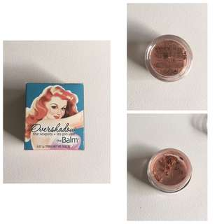'The Balm' Eyeshadow