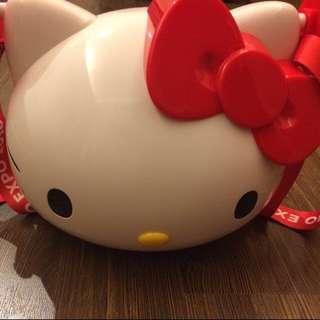 Hello Kitty 糖果餅乾盒--現貨