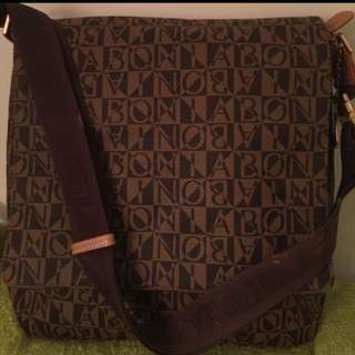 BONIA messanger bag