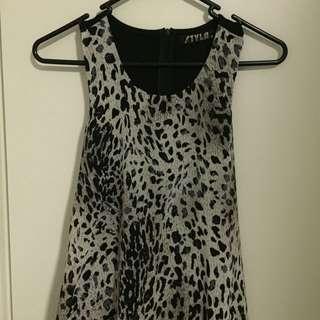 🛍 Dress Size 10
