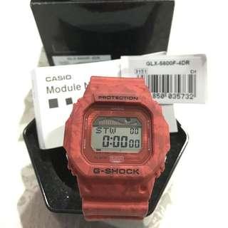 G-Shock GLX-5600F-4 Japan