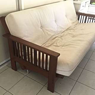 Couch/Daybed