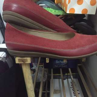 Shoes Scholl (size 39/9/6uk)