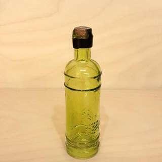 鄉村雜貨 日本購回 玻璃瓶