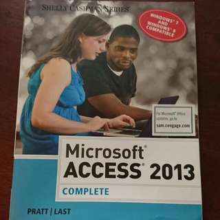(Pending) Microsoft Access 2013 Complete Edition