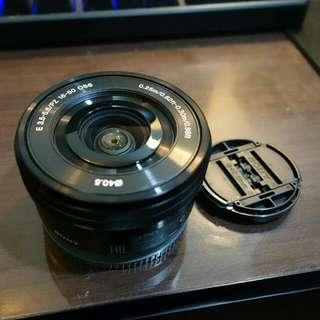 Sony Sel1650