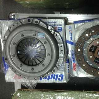 Clutch Assembly For Dongfeng Star K07