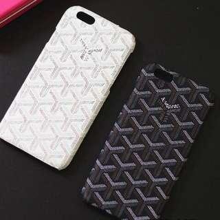 goyard iphone6/6s手機皮套殼