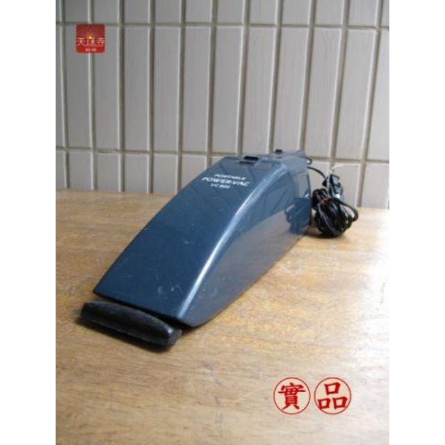 二手小型握把式吸塵器插電吸塵器實品拍攝要求完美者請勿購買! 只要100元如要寄送運費100元