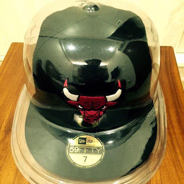 公牛棒球帽