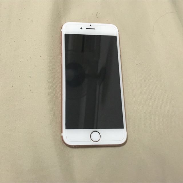 Iphone 6s Rose Gold ( 64 Gb ) Brand New