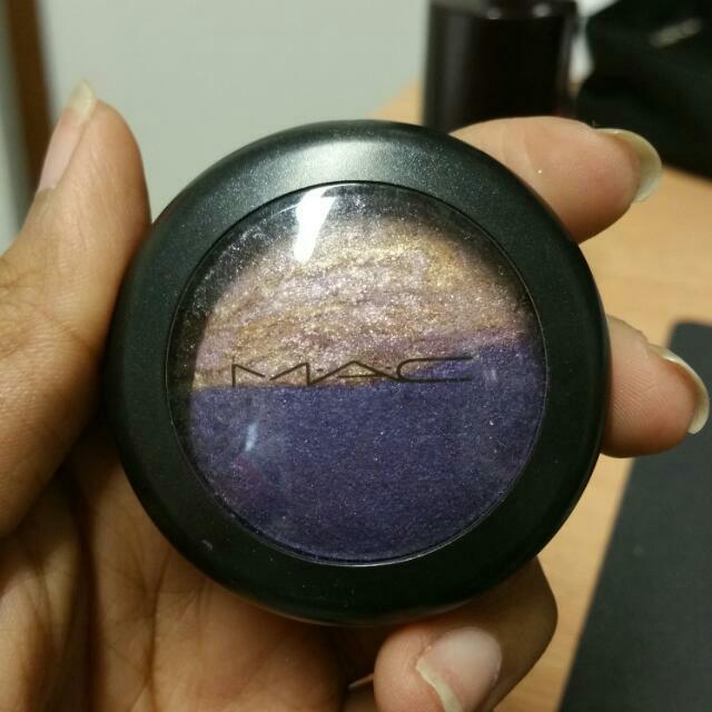 Mac Eyeshadows x3